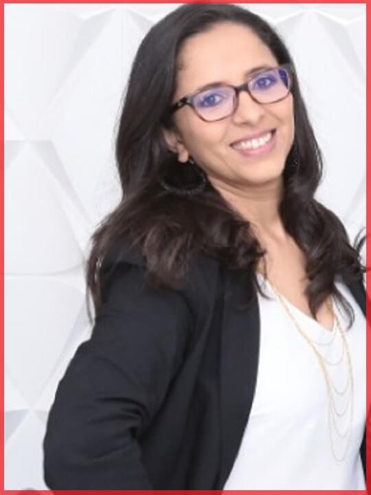 Silvana Medeiros